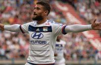 Fekir leidt Lyon naar ruime overwinning