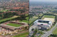 Heracles-stadion in beeld: voor- en na de verbouwing