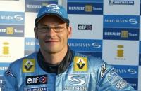 Jacques Villeneuve gaat aan de slag in Formule E