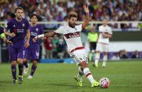 Milan begint dramatisch aan seizoen