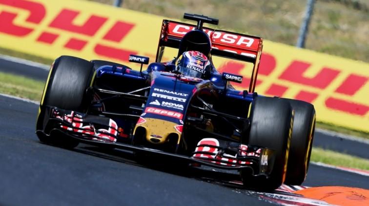 Overnamegesprek tussen Renault en Toro Rosso ligt stil
