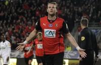 Toivonen wil weg bij Stade Rennes