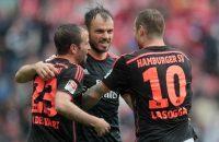 Westermann volgt Van der Vaart naar Betis Sevilla