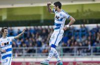 AA Gent wint bij Waasland-Beveren