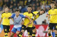 Borussia Dortmund verspeelt eerste punten