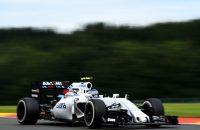 Bottas en Massa rijden ook in 2016 voor Williams