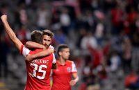Braga wint vertrouwen voor FC Groningen