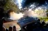 Crash in Spaanse rally kost zes mensen het leven