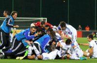 Drama voor scorend San Marino
