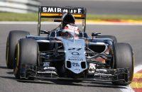 Hülkenberg tegen gesloten cockpits: Risico hoort bij F1