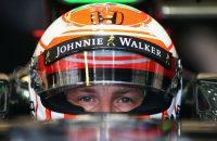 Jenson Button wil dakjes op bolides