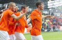 Jong Oranje haalt uit tegen Cyprus