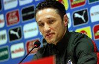 Kroatië zet bondscoach Kovac op straat