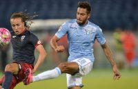 Lazio met Kishna boekt moeizame zege op Hellas