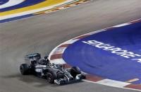 Luchtkwaliteit circuit Singapore verbeterd