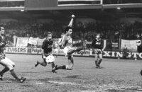 Oud-voetballer Ricky Talan (54) overleden