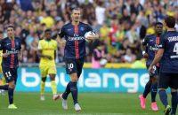 PSG dendert in tweede helft over Nantes heen