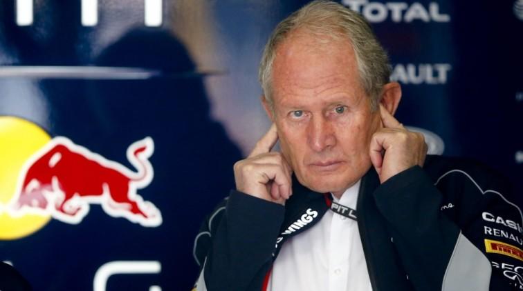 Red Bull overweegt te stoppen met F1