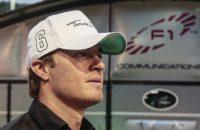 Rosberg met nieuwe motor in Singapore