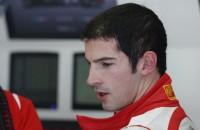 Rossi vervangt Merhi bij Manor Marussia
