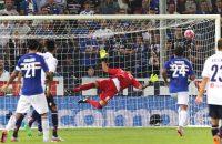 Sampdoria laat Bologna puntloos