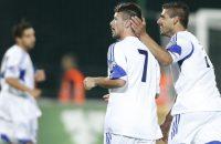 'San Marino is beter dan Ronaldo'