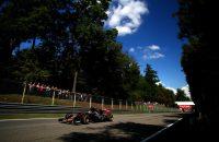 Verstappen begint als negentiende in Monza