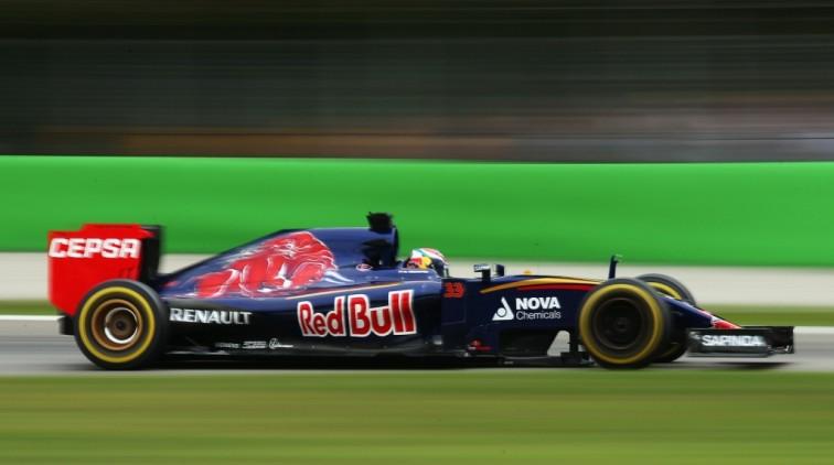 Verstappen gebruikt zevende motor en start achteraan