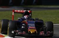 Verstappen noteert geen tijd bij kwalificatie Monza