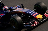 Verstappen vijftiende in derde training