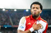 Vilhena en Feyenoord willen in winterstop uit elkaar