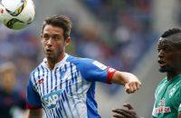 Werder Bremen te sterk voor Hoffenheim