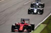 'Williams op gelijke hoogte met Ferrari in Singapore'