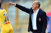 Bologna neemt afscheid van trainer