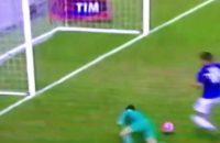 De misser van het jaar in de Serie A is bekend