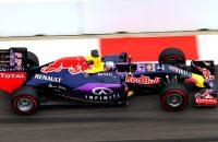 Ecclestone: Red Bull blijft in de Formule 1