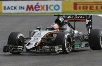 Force India in gesprek met Aston Martin