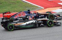 Force India vraagt vooruitbetaling aan F1