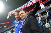 Geen uitfans bij duels Zagreb en Olympiakos