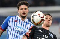 HSV brengt Hoffenheim verder in de problemen