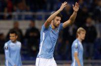 Hoedt zet Lazio op winnende spoor