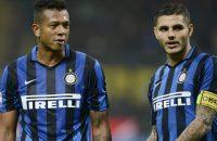 Internazionale pakt koppositie in Serie A