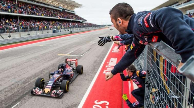 Jos Verstappen: Max reed perfecte race