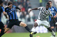 Juventus verslaat De Roons Atalanta
