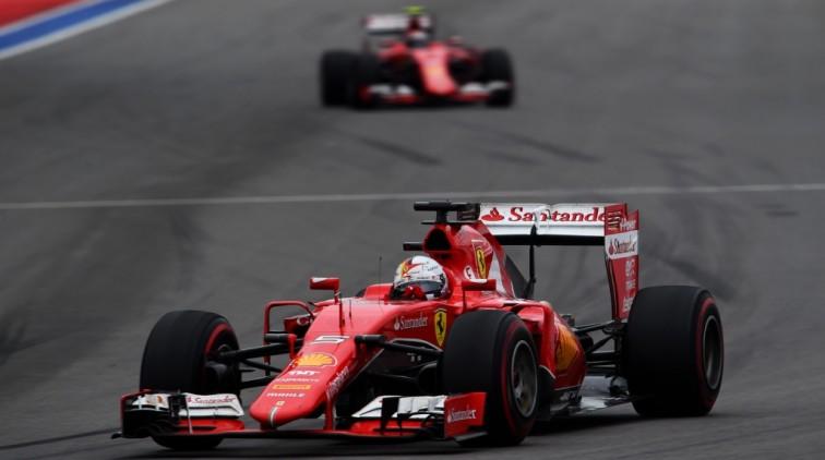 Klantenmotor F1 moet in 2016 gelijk zijn aan fabrieksmotor