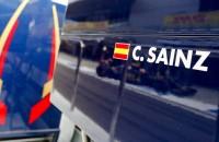 'Medisch team FIA verklaart Sainz fit voor GP Rusland'