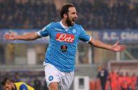 Napoli beste nummer twee in Italië