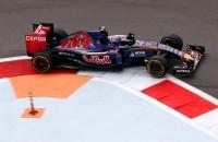 Negende tijd Verstappen, Rosberg pakt pole in Rusland