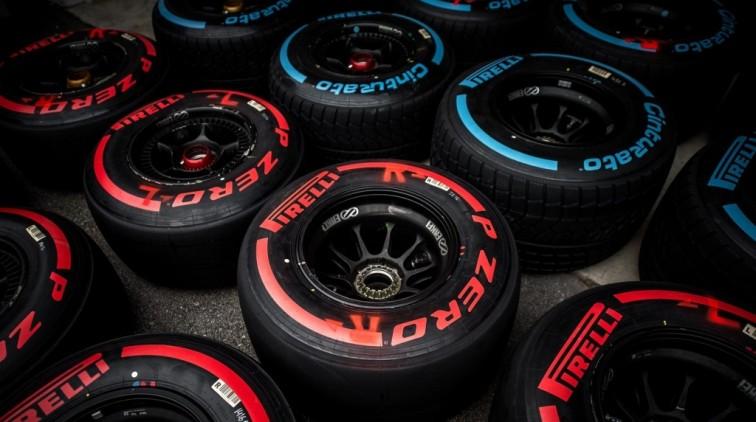 Pirelli troeft Michelin af en tekent nieuw 3-jarig contract