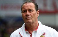 Stevens gaat Hoffenheim trainen